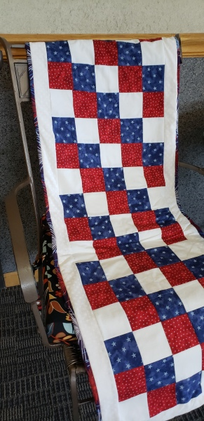 Quilting for beginners guide 101
