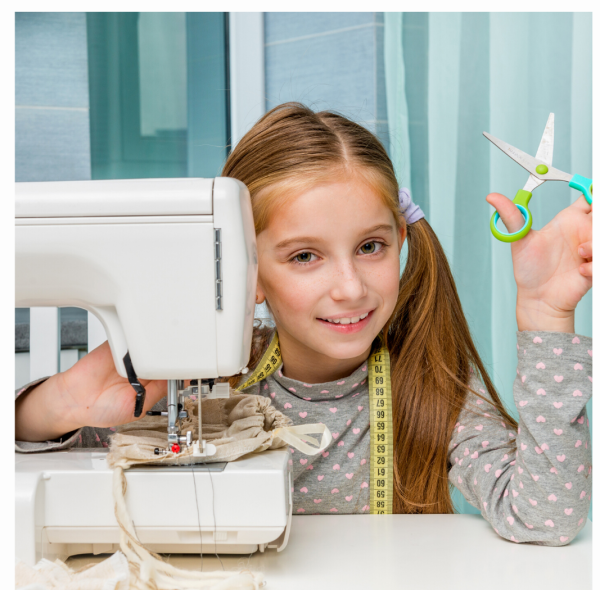 Sewing Club for Kids